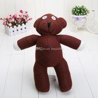sr juguetes de frijol al por mayor-Cute Mr Bean TEDDY BEAR 13