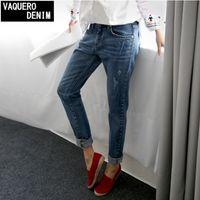 Cheap Lightweight Boyfriend Jeans | Free Shipping Lightweight ...