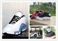 Wholesale China Sneakers Factory - China factory good quality New Air Original Retro 13 Mens basketball shoes for men,man & woman sneaker 13s running shoe US 5.5-13