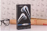 Wholesale Sms Ear Best - 2016 Best Selling SMS Audio 50 cent In-Ear headphones Mini 50 cent Headset with mic and earphone STREET by 50 Cent earbud