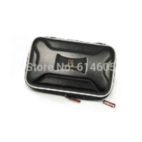 Wholesale Ds Travel Case - Luxury Black 3 in 1 Airform Protect Hard Travel Carry Case Cover Pouch Bag for Nintendo DS Lite NDSL