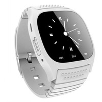 Wholesale New Arrival Free Shipping S4 - New Arrival M26 Bluetooth Smart Watches for iPhone 6 6S Samsung S5 S4 Note 3 HTC Android Phone Smartwatch M26 DHL Free Shipping
