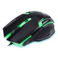Wholesale Mouse Pas - Pa ax fantasy glare 6D increase high-end clamshell packaging Competitive gaming mouse [USB]