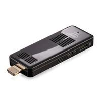 Wholesale Windows Mini PC Computer Stick TV BOX Pocket pc Quad Core Z8300 HDMI Bluetooth USB GB GB