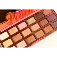 Wholesale Eyeshadow Platte - NEW HOT IN Stock chocolate sweet peach platte bar eyeshadow newest generation Palette faced 18 colors eye shadow Make Up Eye Makeup Kit