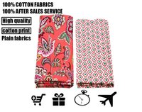 Wholesale Paisley Bedding - cotton fabrics vb pink Paisley patterned fabrics, high quality, clothing   bedding pillow   exclusive cloth, professional wholesale retail