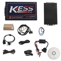 Good Quality Firmware V4.036 Versione camion KESS V2 Master Tuning Kit con software V2.22 Free DHL o EMS