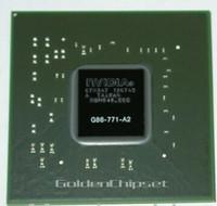 Wholesale G86 Nvidia Vga - Wholesale-free shipping 2pcs lot G86-771-A2 BGA GPU Chipset 2012+ TaiWan Brand New Nvidia VGA Chip