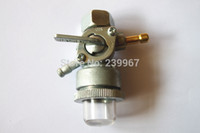 Wholesale Fuel Free Engine - Fuel tap  Fuel cock  Fuel valve for Honda G100 G150 G200 engine free shipping replacement part