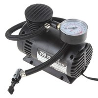 Wholesale Inflator Air Compressor - Portable 12V 90W 250PSI 20.7Bar 2069KPA Electric Pump Air Compressor Tire Inflator for Motorcycles   Electromobile   Canoeing