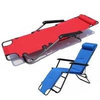 раскладные кресла оптовых-178 и три с шезлонгом раскладная кровать песочная кровать многофункциональные раскладные стулья