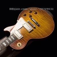 Wholesale Custom Shop Historic - 10S Custom Shop Limited Run True Historic Tak Matsumoto 1959 Sign & Aged Electric Guitar