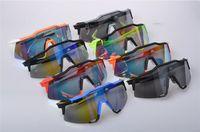 Wholesale Outdoor Ski Set - 10 set Ski Goggles Brand 100 Speedcraft 100% Outdoor Sports Bicycle Sunglasses Bicicleta Gafas Ciclismo Cycling Glasses Eyewear A044
