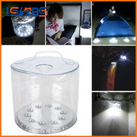Wholesale Original Events - Solar lantern inflatable,Solar Powerd Original Portable Waterproof Light Event Party Supplies for outdoor camping lamp