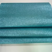 Wholesale Vinyl Wallcovering Wholesalers - New style modern silver fabric glitter wallpaper roll glitter wall paper home decoration wallcovering
