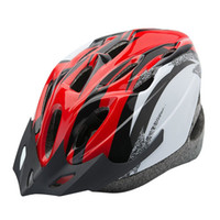 Wholesale Giant Mountain Bike Helmets - GIANT Bike Helmet Integrated Most Ultralight Outdoor Sports Cycling Helmet with Visor Mountain Road Bike Bicycle Helmets