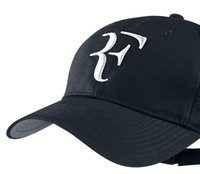 Wholesale Floral Trade - 2016 Limited edition latest foreign trade tennis Roger Federer RF Tennis tennis hat cap free shipping