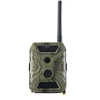 "Wholesale Camera Hd Gsm Hunting - 940NM Hunting Camera S680M 12MP HD1080P 2.0"" LCD Trail Camera With MMS GPRS SMTP FTP GSM Trail Hunt Game Recorder"