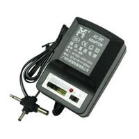 Wholesale Adapter Regulator - AC220V IN DC Power Adapter Adjustable Regulator 1.5v 3v 4.5v 6v 9v 12v 1A