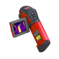 Wholesale Infrared Thermal Imaging Cameras - Wholesale-UTi160A IR Infrared Thermal Imager Imaging Camera 160x120 2.5'' TFT LCD UTi-160A(WYX)