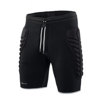 Wholesale Knee Padded Sports Pants - Skiing Skating Extreme Sports Overland Racing Armor Pads Hips Legs Protective Pant Hockey Pants Knight Ride Equipment Gear Knee Padded