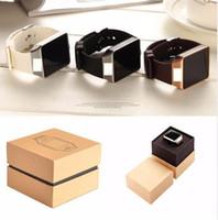 Wholesale samsung electronics online - Dropshipping Original Box DZ09 Smart Watch Electronics Wristwatch For Xiaomi Samsung Phone Android Smartphone Health Smartwatch