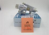 Wholesale Iwata Spray - ANEST IWATA quality WA-101 spray gun Origin ANEST IWATA auto spray gun box cotton -baon -dormeo -burlesco -ardi