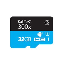 Wholesale Micro Sd Card Brand 32gb - 2016 KalaTeK Branded 100% Genuine Full Capacity 32GB 64GB 128GB Micro SD Cards with Free TF Card Reader