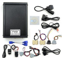 Wholesale Abrites Commander Vag - FVDI ABRITES Commander Full Version with 18 software activated for VAG for BMW For Opel Toyota Ford etc