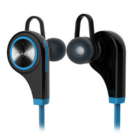 Wholesale Bluetooth Aptx - Mpow MBH6 Sport Headsets Bluetooth 4.1 Wireless Headphone Microphone AptX Sport earbuds for iPhone Android Phone
