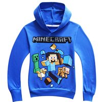 Wholesale Children S Character Hoodies - In 2017, the children's hoodies are delivered free of charge The children who garments