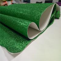 Wholesale Wholesale Metallic Fabric - NEW! 10 meters Light Bronzer glitter wallpaper Modern Glitter Wallpaper Wall Paper Global wholesale glitter fabric paper