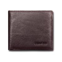 Wholesale Wholesale Purse Factories - Men's Wallets Brand Designer Purse Real Cow Leather Short Version Billfolder Simple Fashion Wallet Factory Price