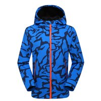 Wholesale Cheap Warm Clothing - Breathable Warm Womens Hiking Jackets Soft Shell Jacket Best Cheap Sports Clothes Moisture Wicking Fleece Camping Windbreaker for Men