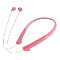 Wholesale Cool Ear Headphones - newest coolest 2017 HB-905 HB905 Wireless bluetooth Headphones CSR 4.1 HB 905 Bluetooth headset stereo Retractable Earbuds for iphone 7 plus