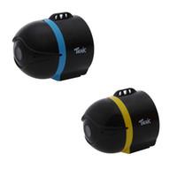 ip kameralar kablosuz küçük toptan satış-Ai-top Dünyanın En Küçük Protable Wifi Mini Gözetleme Güvenlik Kamera Ağ IP Kamera Kablosuz Ücretsiz Kargo 2 Renkler