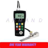 Wholesale Ultrasonic Coating - Digital Ultrasonic Thickness Gauge Through Coating UM-1D Portable Thickness Gauge 0.8-300mm