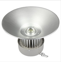 Wholesale Industrial Shops - LED gas station canopy lights high bay shop led lights 50W 80W 100W 150W 200W Industrial Lamp Warranty 3 Years AC85-265V CE RoHS