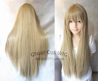 Wholesale Belarus Cosplay - Free Shipping Heat Resistant >>Fashion Wig APH Belarus Cosplay Wig Long Hair Wig