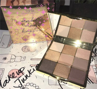 Wholesale Eyeshadow Platte - Dropshipping presell Tarte Make Magic Happen Eyeshadow Platte Tarte Limited Edition Eyeshadow 9 colors Eyeshadow