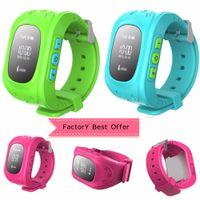 Wholesale Smart Buy Wholesale - China smart watch factory to buy kid smart watch kid wearable device