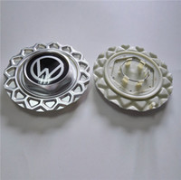 Wholesale Center Rims - Durable Car Wheel Hub Rim Center Caps for Volkswag 150mm ABS Car Wheel Center Hub Caps