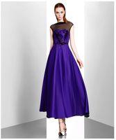 Wholesale Dresses Formales - Celebrity Dresses Light Luxurious Evening Dresses Online Cheap Elegant Formal Wear Vestidos Formales 2016 Custom Made