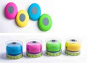 Wholesale Usb Bluetooth Device - Splashproof Wireless Bluetooth Portable Speaker BTS-06 Handsfree Speakerphone for IOS for Android for Bluetooth Devices 20pcs up