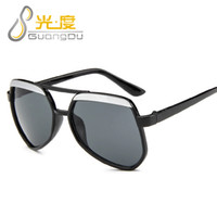 Wholesale Chinese Mail - Wholesale-Chinese overseas direct mail new fashion children's sunglasses Colorful multicolor gray ant baby glasses unique eyeglass frame