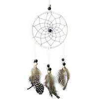 Wholesale Wood Ornaments Furniture - 2016 Dreamcatcher Ornaments 100%hand Made for Creative Gifts Home Accessories Wood Products Wholesale Novelty Bmw014 Furniture Decoration Pr