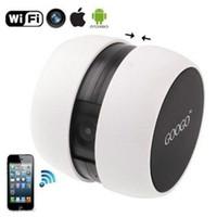 Wholesale Googo Webcam - Portable Wireless GOOGO Webcam Mini IP Camera for Apple iOS Android Smartphone