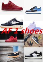Wholesale Lacing Air Force Ones - EQT suede Air One 1 Racer Stefan Janoski sb ACE 16+ Pure Control Ultra Boost Drive Skate 40-45 Boy First Walkers shoes forCe 0303030303