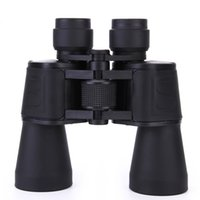 Wholesale Panda Night Vision - Panda brand 20X50 Binoculars High quality Hd wide-angle Central Zoom day and Night Vision Not infrared telescope free shipping
