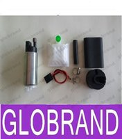 Wholesale Performance Pressure - Xpower-255LPH High Flow Pressure Performance Electric Fuel Pump + Universal Install Kit GSS341 FREE SHIPPING GLO400